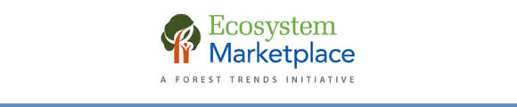 Forest Trends Annoucement