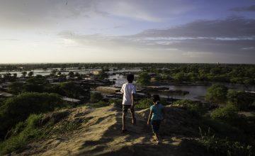 Se presentará estudio sobre el rol de la infraestructura natural en la prevención de los riesgos de desastres