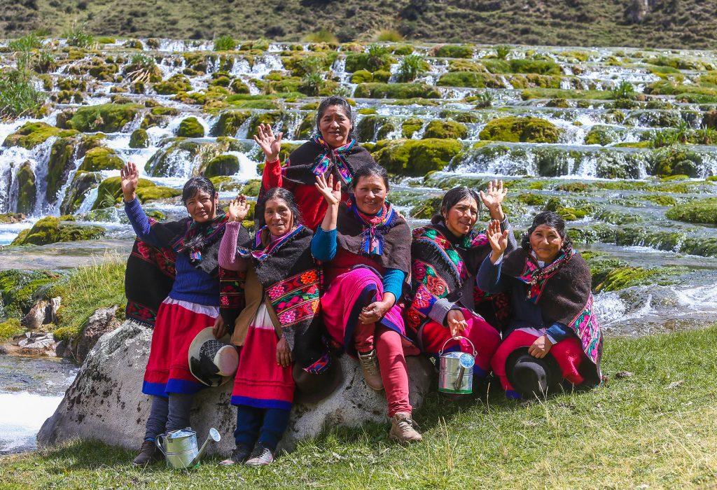 36 organizaciones de mujeres a nivel nacional eligen a sus representantes ante la Comisión Nacional sobre Cambio Climático
