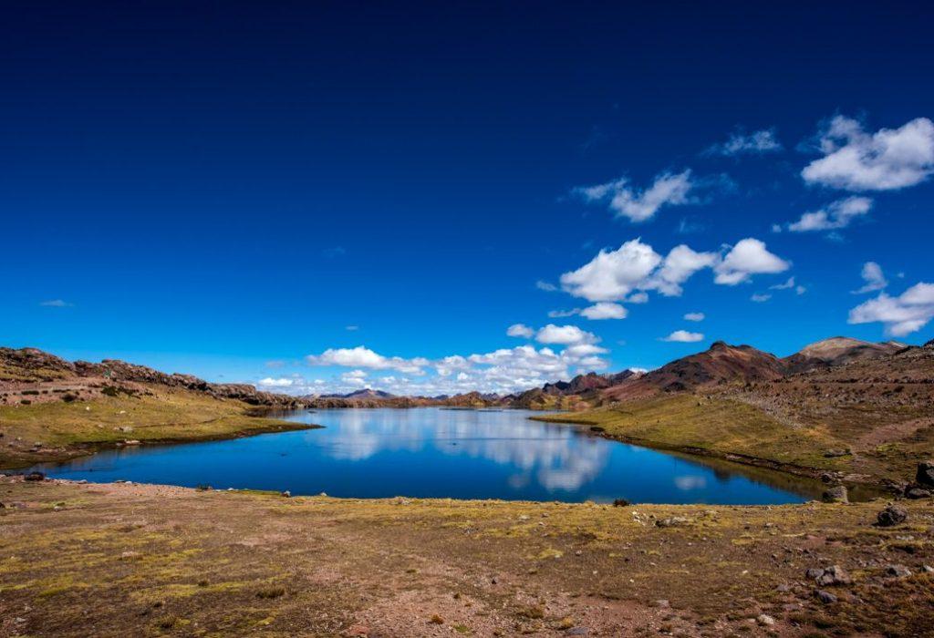 El sector de saneamiento en el Perú apuesta por una visión más amplia que protege los ecosistemas